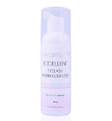 Eccellent Eyelash Foam Cleanser