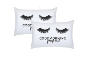 """Good Morning Gorgeous"" Pillow Cases"