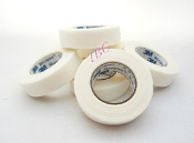 3M Micropore Paper Medical Tape x6 Rolls